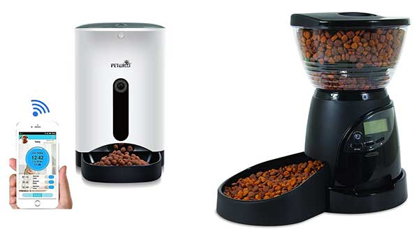 How To Choose The Best Automatic Dog Feeder For Your Pet Top 15