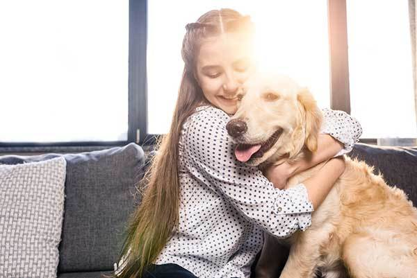 how to make your dog live longer