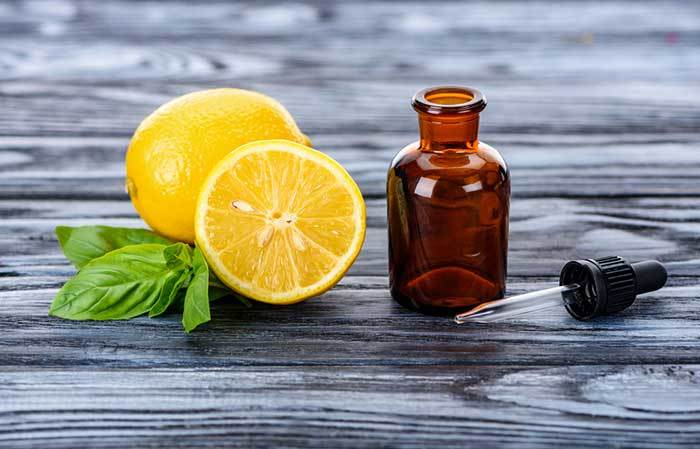 Is Lemon Essential Oil Safe For Dogs