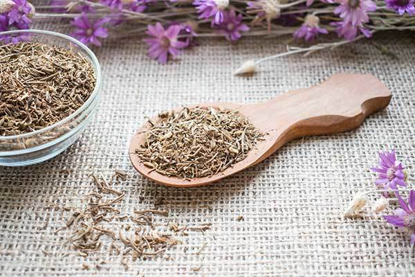 Valerian Rood For Dogs Side Effects