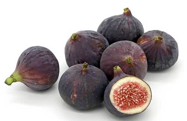 How to serve figs to your dog?