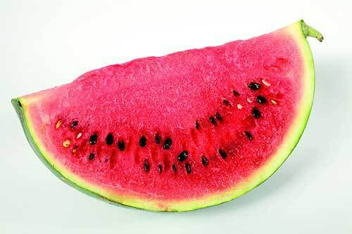 is watermelon bad for dogs