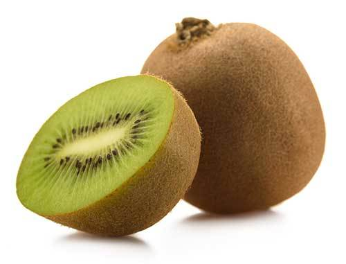 is kiwi good for dogs?
