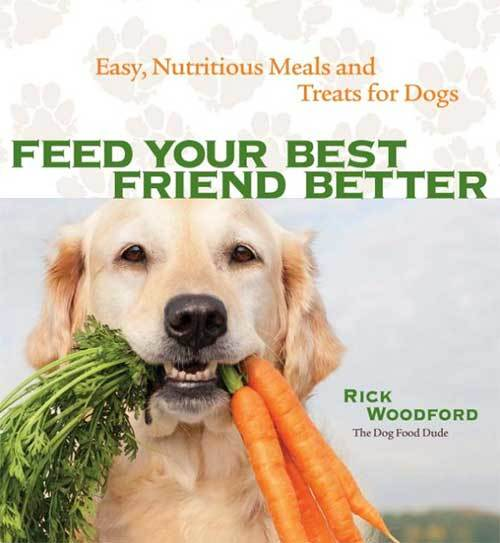Feed Your Best Friend Better book