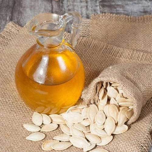 pumpkin seed oil for dogs