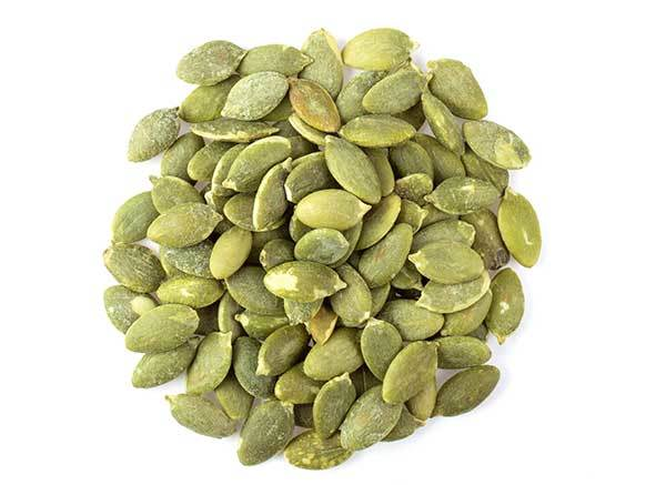 are pumpkin seeds bad for dogs?