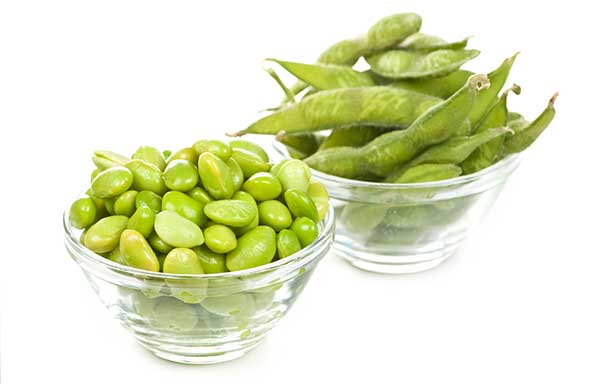 The Best Way to Offer Edamame to Dogs