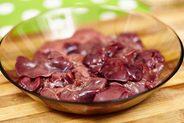 Is Chicken Liver Bad for Dogs?